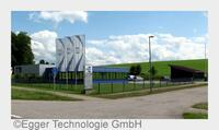 Wasseraufbereitung Untrasried - Egger Technologie GmbH