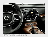 Volvo with MOST150