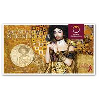 ESC-Ikone Conchita wird von Münze Österreich vergoldet