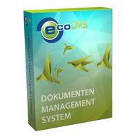 Dateien sicher archivieren mit ecoDMS