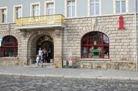 40 Jahre Tourist-Information Saalfeld