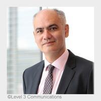 Neuer Senior Vice President Sales EMEA für Level 3
