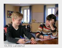 Nachhilfe Landshut LRS Landshut, Karl Söhl & Anne Afheldt-Söhl