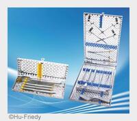 Effektive Infektionskontrolle mit IMS von Hu-Friedy
