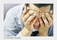 STRESSMEDIZIN IN FRANKFURT: WAS IST EIGENTLICH STRESS?