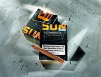 showimage Clubmaster SUN revolutioniert den Cigarillo-Auftritt
