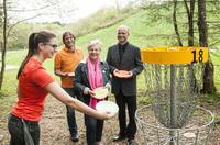 Eningerin Maren Mossig für Disc-Golf-WM nominiert