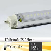 LED T5 Röhren