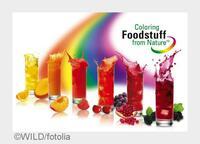 """""""Rainbow Range"""" von WILD bringt Getränke zum Leuchten"""
