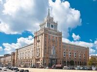 Zur Fußball-WM 2018: Russland braucht trotz Wirtschaftskrise neue Tophotels