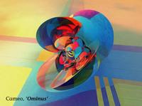 Neuer Kunstschatz im Licht der digitalen Zeit - Lion Cordan - der Künstler mit den sieben Persönlichkeiten
