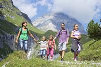 Erstklassiger Familienurlaub in Flims