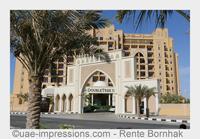 DoubleTree by Hilton Resort & Spa Marjan Island erhält zwei World Travel Awards