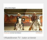 TV-Magazin besucht Ballermann Ranch