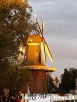 Kulturdenkmal: Mühlen- und Müllereiwesen in Deutschland