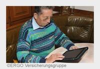 """""""Versicherungs-Check für Senioren"""" - Verbraucherinformation der ERGO Versicherungsgruppe"""