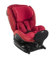 BeSafe iZi Kid X1 i-Size - Testwochen in der Baby-Garage