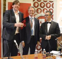 """vosla: Gold beim A""""Design Award 2015"""