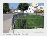 Zaunbau Eichstätt - Grünert Zaunbau GmbH