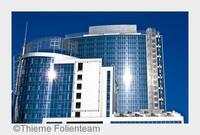 Gebäudefolien Buchloe - Thieme Folienteam