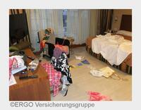 """""""Schutz vor Einbrüchen ins Feriendomizil"""" - Expertengespräch der ERGO Versicherung"""