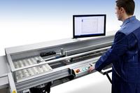 Drehmomentschlüssel-Kalibrierung n. DIN ISO 6789: SCHATZ®-caliTEST