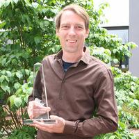 1. Platz beim Rhinos Media Award für design3000.de