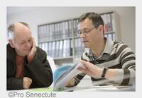 Pro Senectute: Professionelles IT-Service-Management mit Matrix42