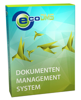 Einheitliches Ablagesystem mit ecoDMS