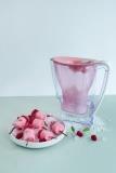Kalorienarme & geschmackvolle Erfrischung für heiße Sommertage