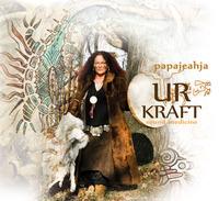 CD Veröffentlichung: URkraft der schamanischen Stimme von papajeahja Sandy Kühn