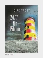 """In zwei Tagen mit """"24/7 für Pilsum"""" auf Platz 1 der Büchercharts"""