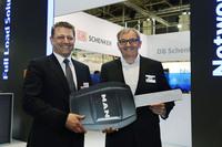 DB Schenker Logistics verstärkt Engagement zur CO2-Reduktion auf der Straße