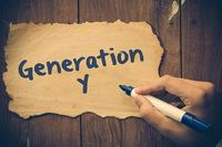 Die Generation Y ist in aller Munde - warum eigentlich?