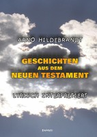 Geschichten aus dem Alten Testament - lyrisch interpretiert