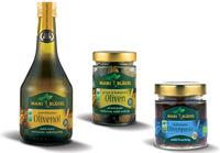 """""""Frei von"""", vegan, bio & fair: Die griechischen Bio-Olivenprodukte von Mani Bläuel"""