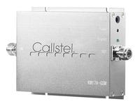 Callstel GSM-Repeater MSV-80.d Handy-Signal-Verstärker für D-Netz