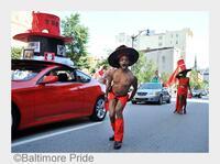 Baltimore und Washington DC feiern 40 Jahre lebendige LGBT-Festival-Szene