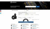 TyresNET-Launch: Neues Reifeninformations-Portal
