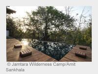 Jamtara Wilderness Camp erweitert Infrastruktur