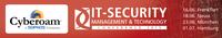 Cyberoam zeigt Next Generation Firewalls und UTMs auf der IT-Security 2015