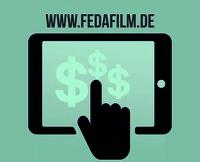 Die Kosten einer Filmproduktion mit FEDA Film