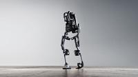 Neurorehabilitation mit dem Gehroboter: Ekso Bionics auf der Rehab Week 2015 in Valencia