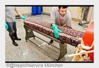 Teppichwäscherei in München