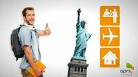 Expats - jung, hochgradig mobil und hoffentlich gut versichert