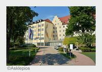 Baustart für Klinik-Erweiterung in Lindau