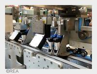 Messe ACHEMA: Auf Nummer sicher mit Technologie von REA