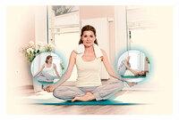 medipresse Spezial Wechseljahre: Mit Yoga Balance finden