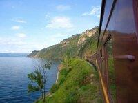 Eisenbahnromantik Transsib