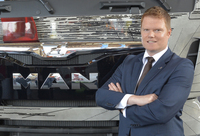 Flottenmanagement: MAN Financial Services integriert Nürnberger Vermietgeschäft in MAN Truck & Bus Center